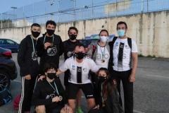 2020_09_26 - Campeonato de Extremadura en pista al aire libre