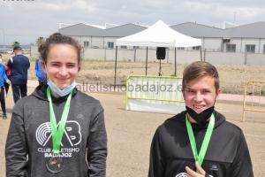 2021_04_25 - Campeonato de Extremadura de 5km 10 km y 10km marcha