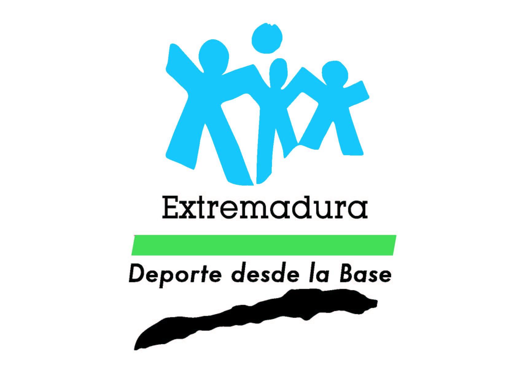 Extremadura , deporte desde la base