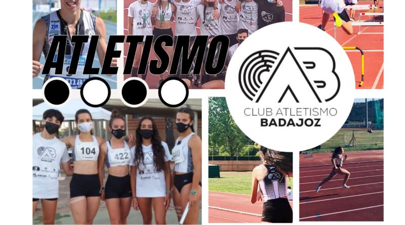 Inscríbete en el Club Atletismo Badajoz – grupos de entrenamiento